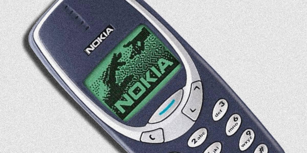 Retro: ¿Por qué el Nokia 3310 es indestructible y ya no hacen celulares como ese?