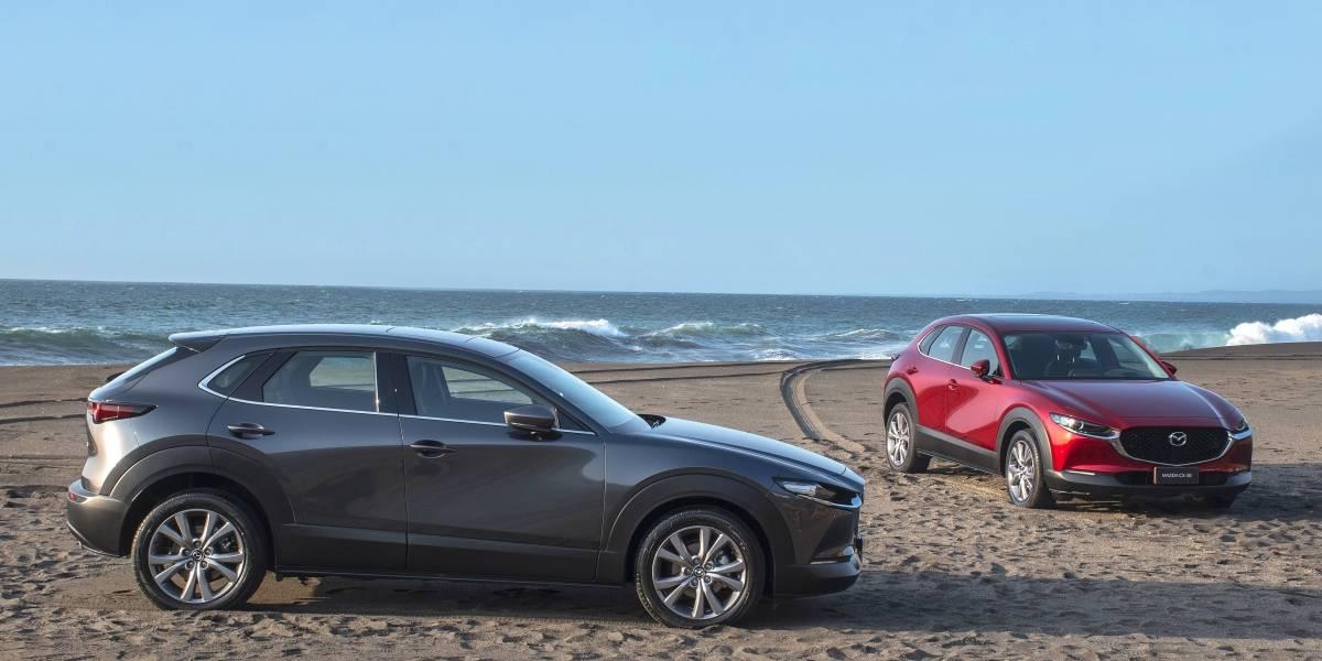 Mazda es la marca de autos más confiable en Estados Unidos