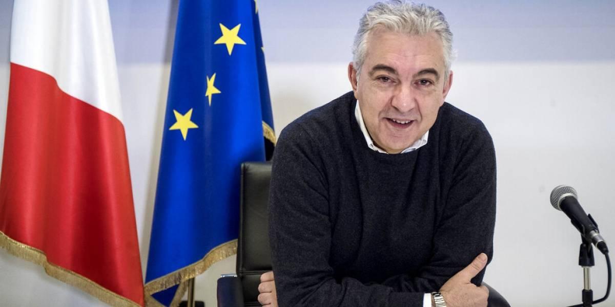 Países de la Unión Europea lanzarán vacuna contra el COVID-19 el mismo día