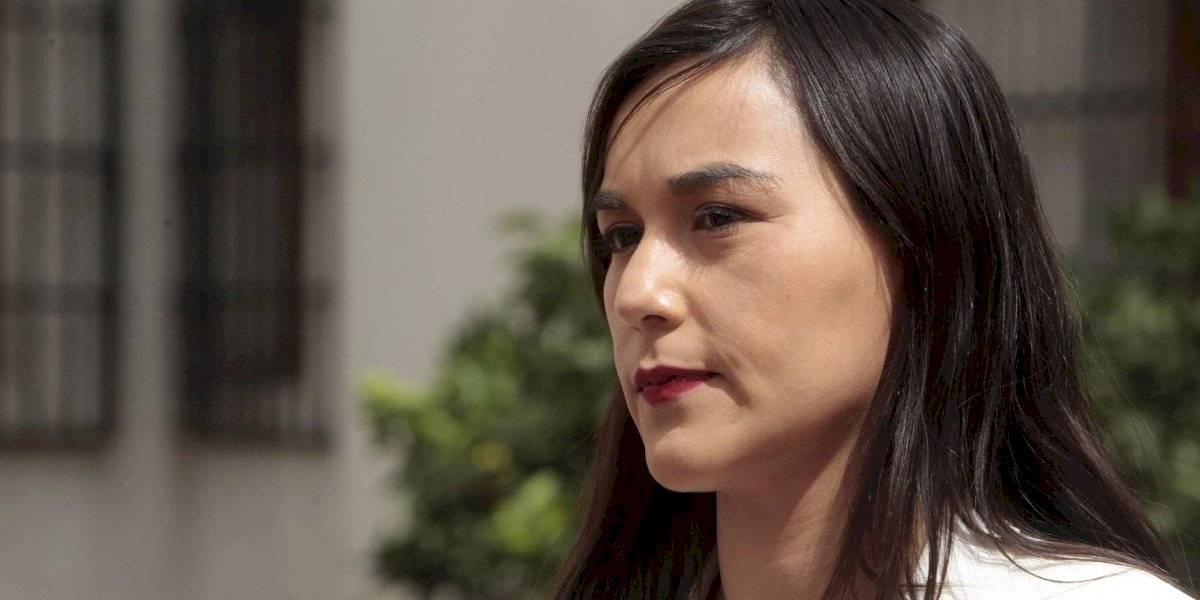 """Izkia Siches tras su reelección: """"Nos sentimos orgullosos de construir un Colegio que lidera y propone"""""""