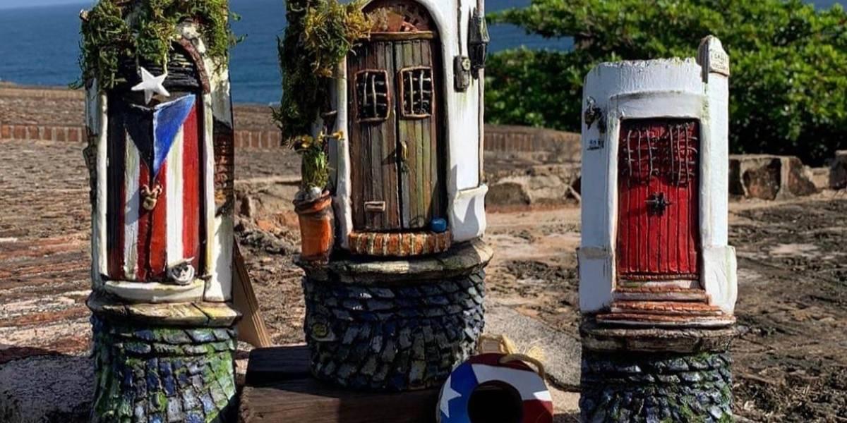 Anuncian actividad Mercado Navideño al aire libre en Viejo San Juan