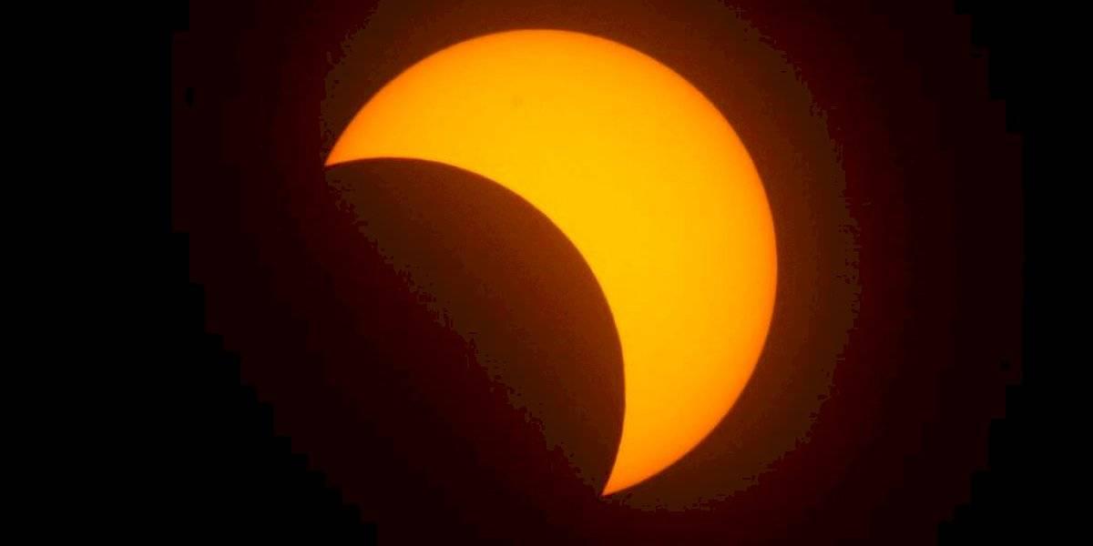 Todo lo que debes saber sobre el eclipse total de Sol de este lunes 14 de diciembre