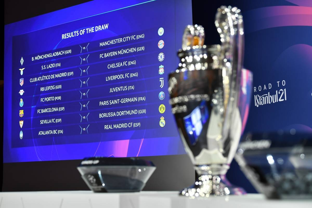 Champions League Final 2021 - Founded in 1992, the uefa ...