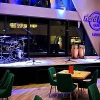 Divertida experiencia gastronómica en Hard Rock Café Ponce