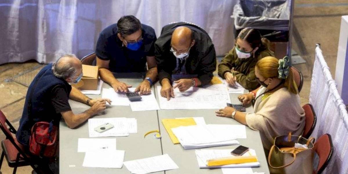 Auditoría concluye desorden y descuadre en el voto adelantado por parte de la CEE