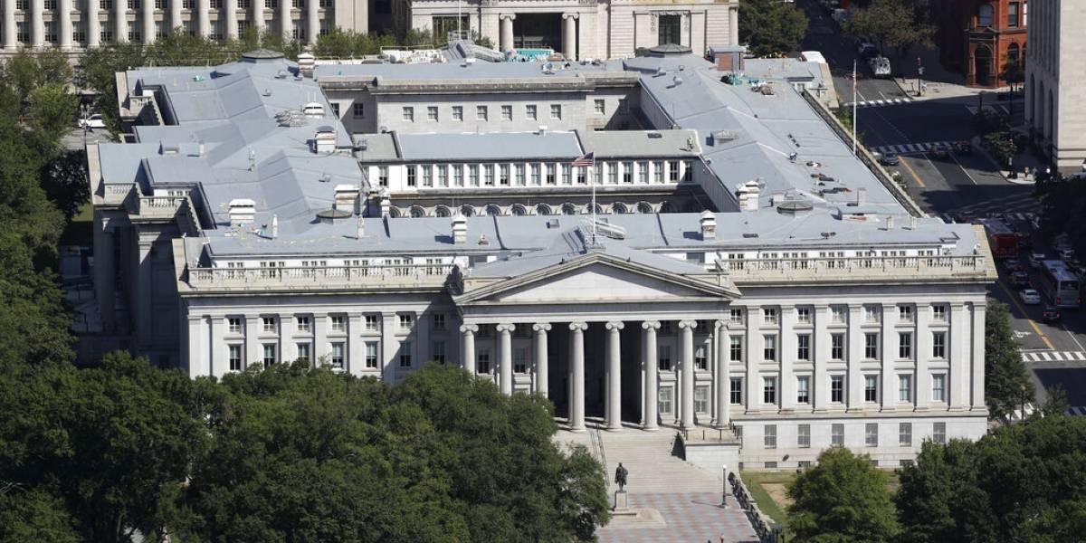Agencias federales aseguran redes informáticas luego de sufrir hackeo