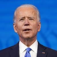 Joe Biden juramenta como presidente de Estados Unidos