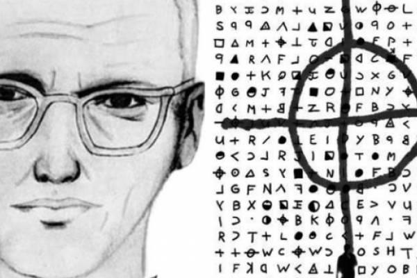 """""""Asesino del Zodíaco"""": un escalofriante mensaje encriptado fue descifrado 51 años después"""