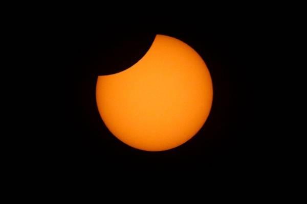 ¡Comienza el eclipse 2020! Sigue la transmisión en vivo del fenómeno que se verá en todo Chile
