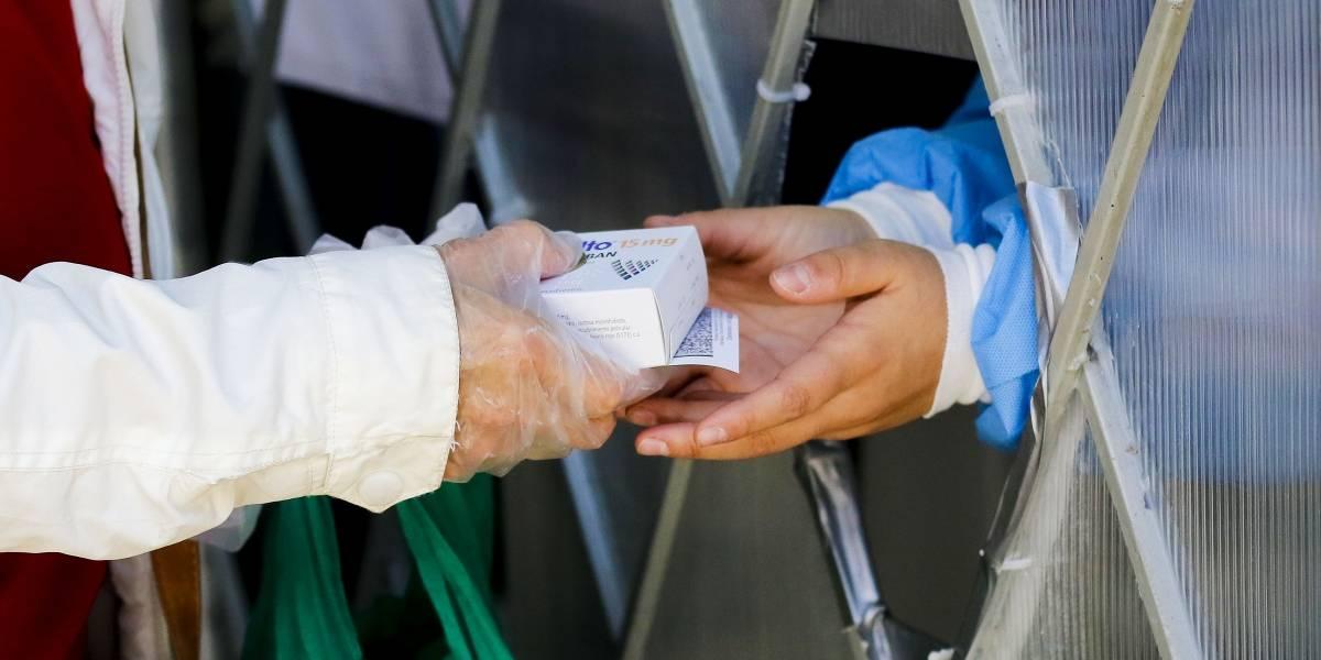 Comenzó pago de compensaciones de las farmacias: $22 mil a cerca de 53 mil consumidores