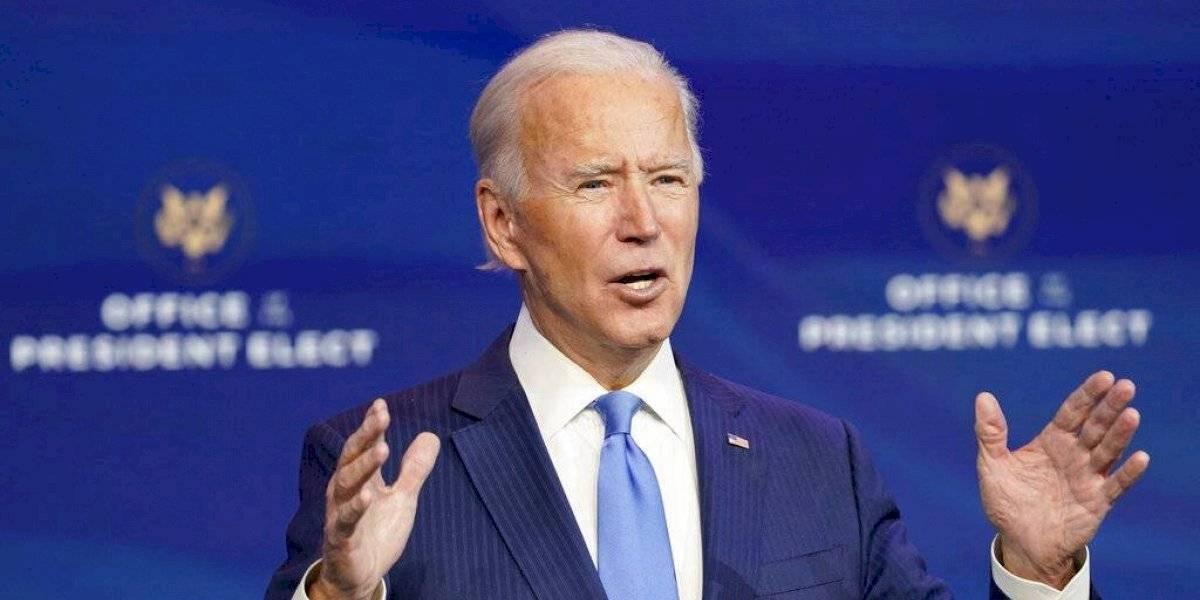 Victoria Ciudadana exige a Joe Biden que atienda temas importantes para Puerto Rico
