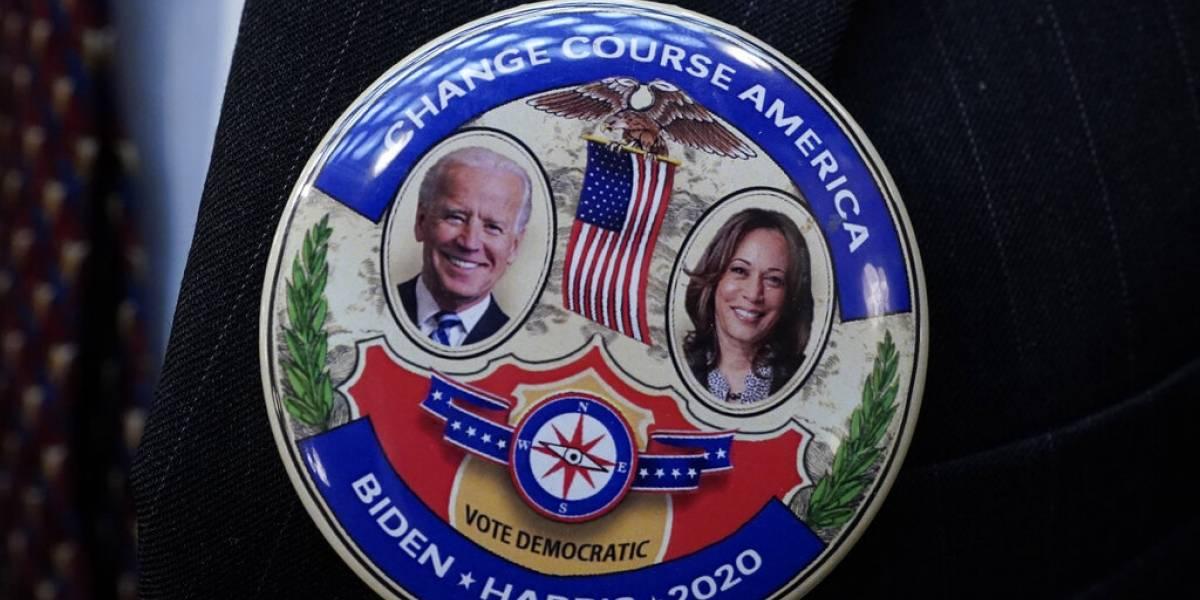 Colegio Electoral ratifica elección de Joe Biden como presidente de Estados Unidos