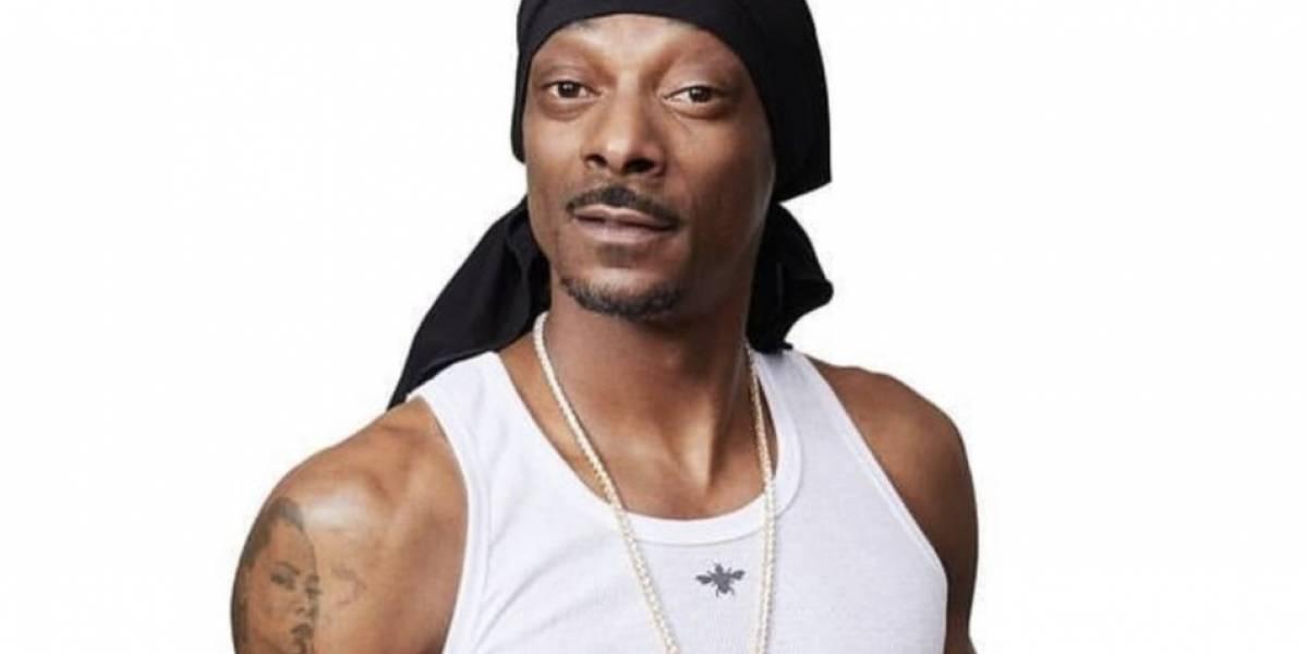 Las últimas y exitosas colaboraciones de Snoop Dogg con latinos