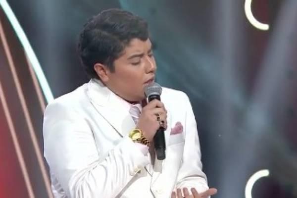 """""""José José"""" de """"Yo Soy"""" siguió con sus críticas al programa: """"No nos ayudaron en nada"""""""