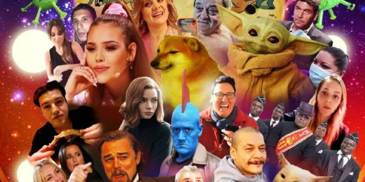 Estos son los memes más populares de 2020, recuérdalos para morir de risa