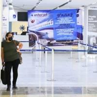 Agencias de viaje suspenden venta de boletos de Interjet
