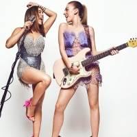 Esta es la foto por la que los fanáticos presumen que la enemistad entre Danna Paola y Ester Expósito es un hecho