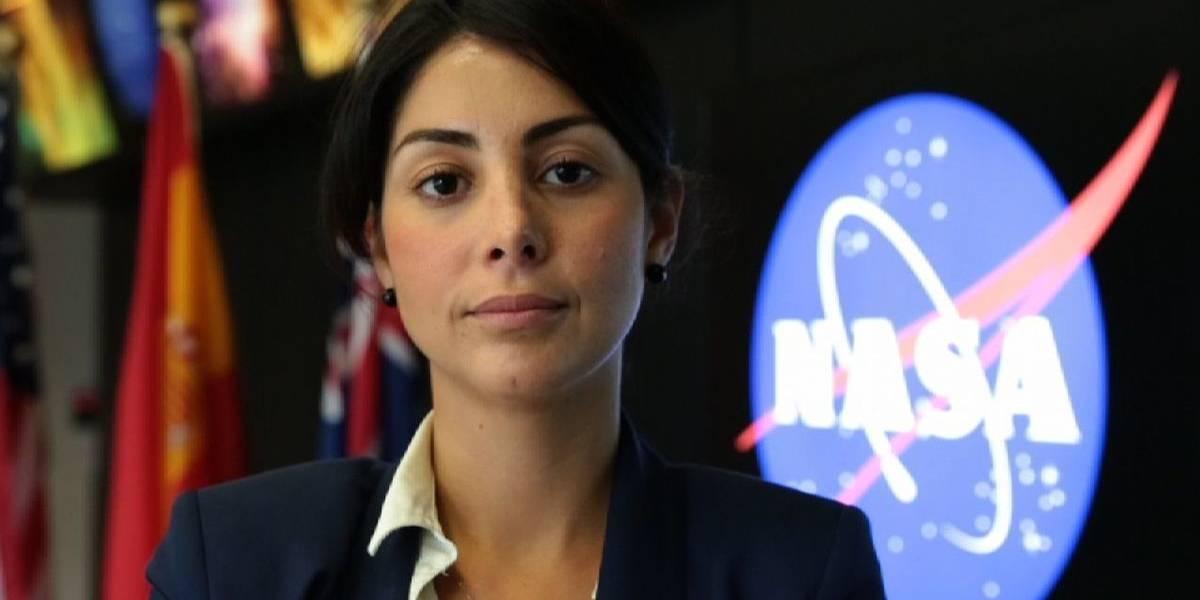 Diana Trujillo: De empleada doméstica a líder de la NASA