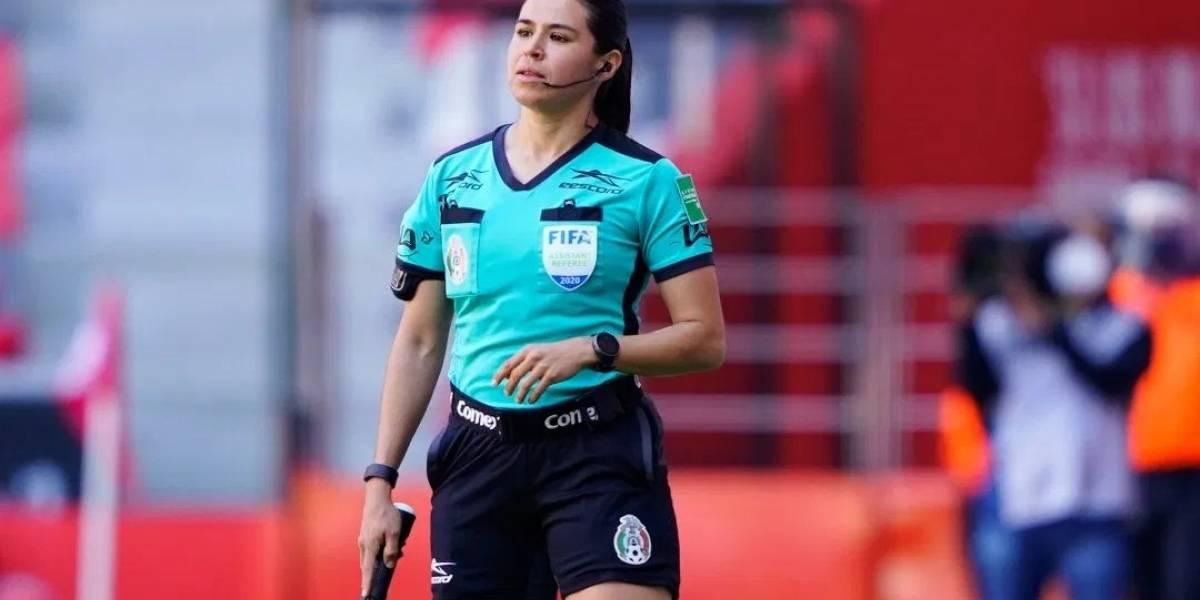 Karen Díaz: ¿Por qué hizo historia en la Final de Liga MX?