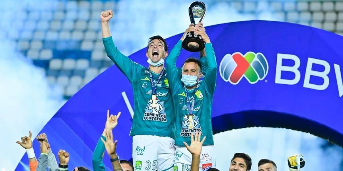 Por estas razones León es el campeón de la Liga MX