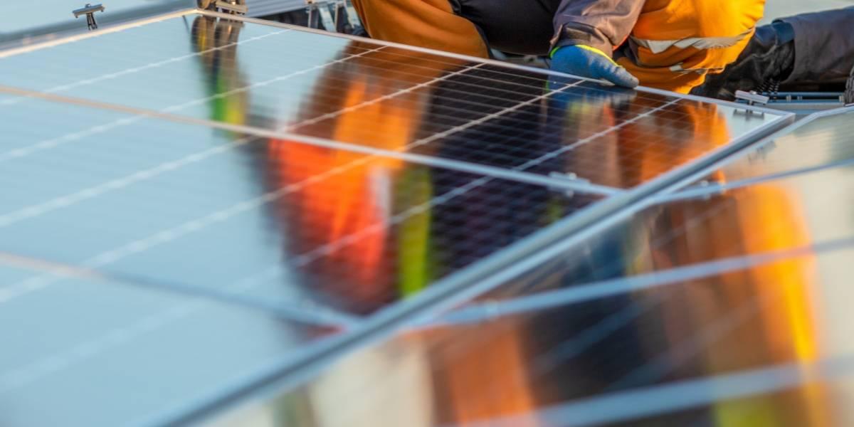 Genesis Security se adentra a la industria de energía renovable