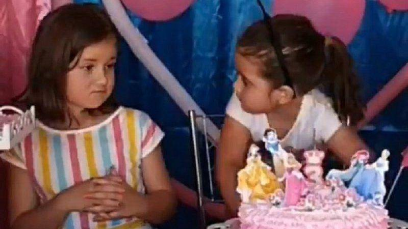Meme niñas cumpleaños