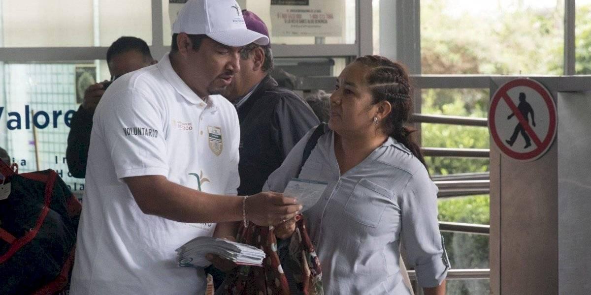 """Más de 40 mil """"paisanos"""" no pudieron volver a Guanajuato a causa de la pandemia"""