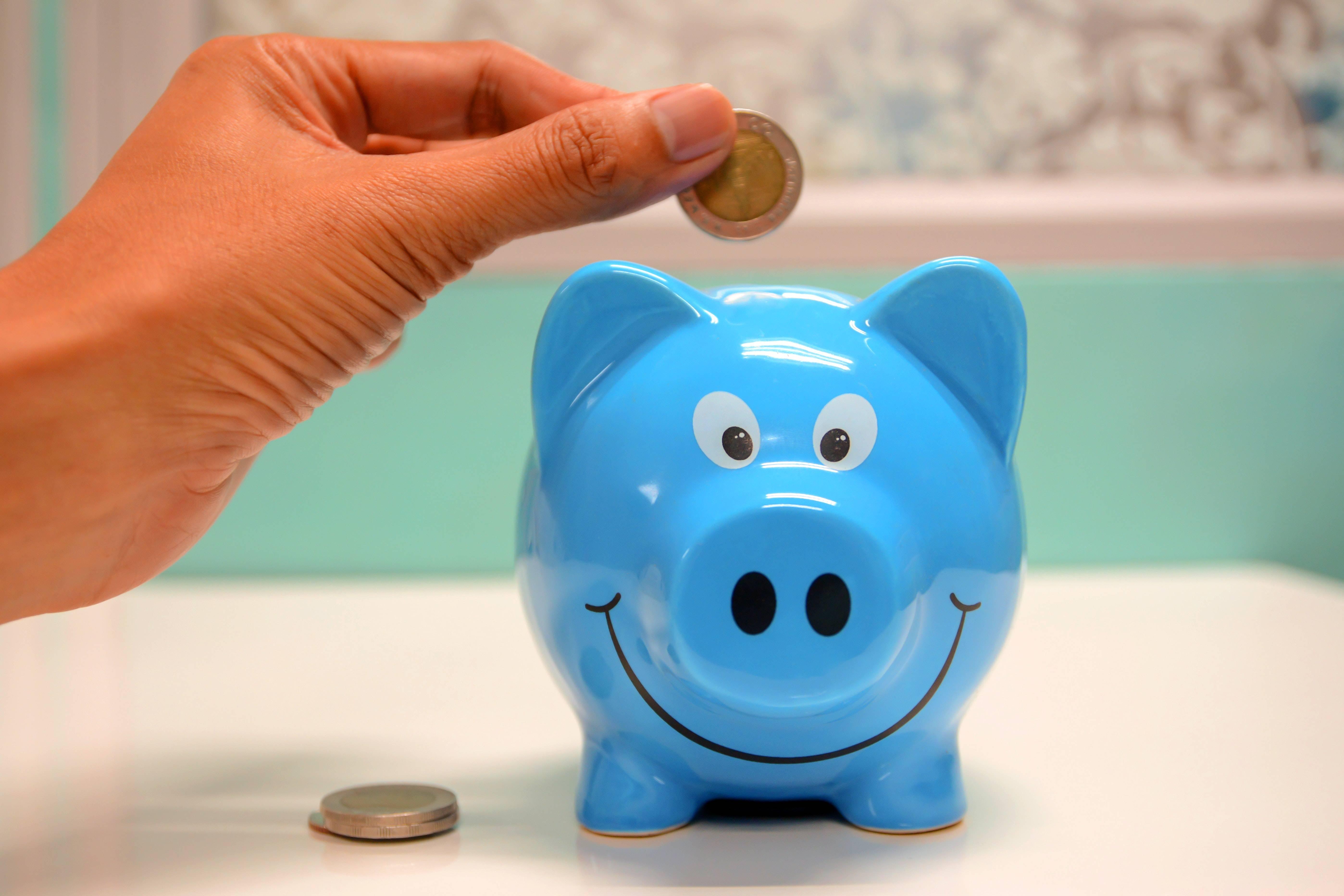 métodos de ahorro finanzas personales