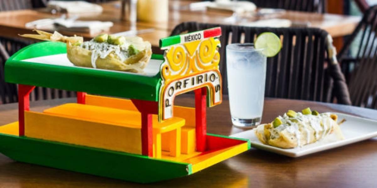 Famosos que han expresado su amor por la gastronomía mexicana