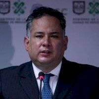 Santiago Nieto, el Zar anticorrupción, llama a revisar reforma a Banxico para evitar lavado