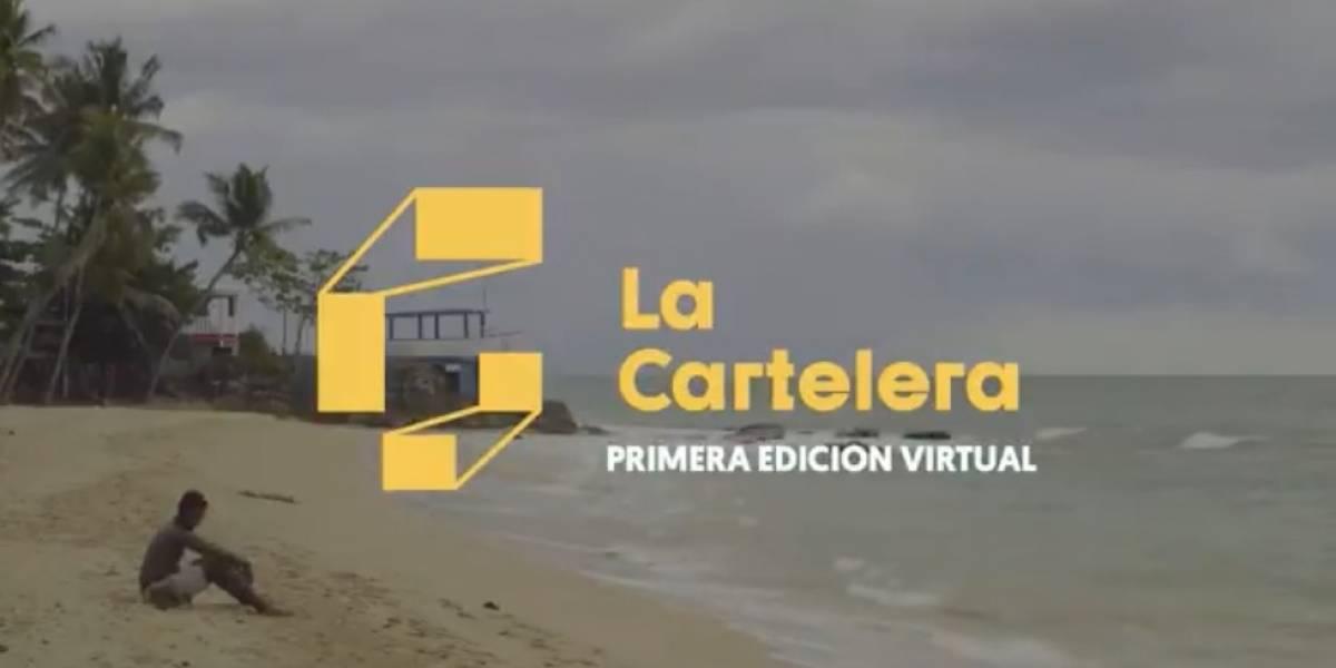 Directores de cine boricuas le apuestan a cartelera virtual