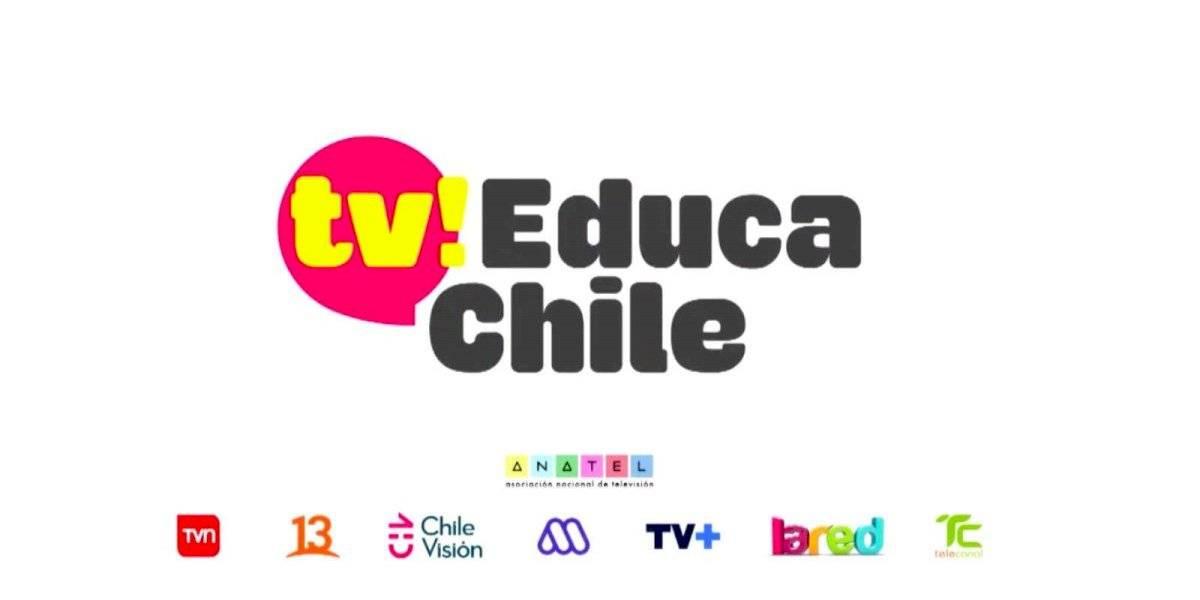 ¡Atención niños! TV Educa Chile realiza transmisión especial por el eclipse