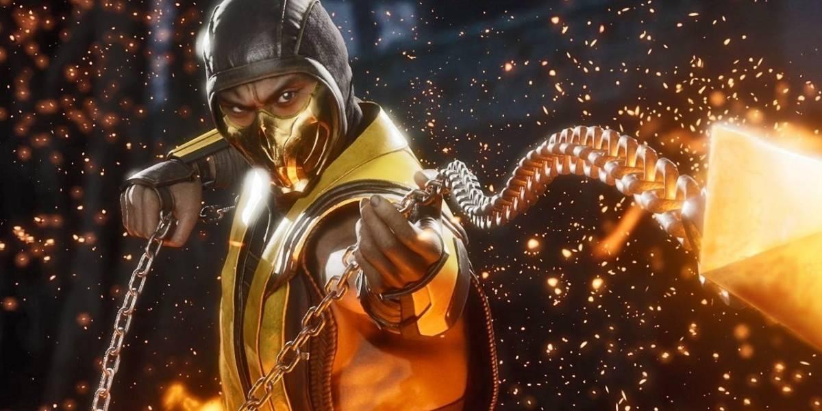 """La nueva """"Mortal Kombat"""" llegará a HBO Max y a los cines en abril de 2021"""