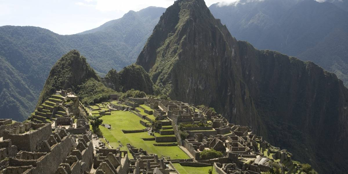Confirman mesa de diálogo este jueves entre pobladores y ministros — Machu Picchu