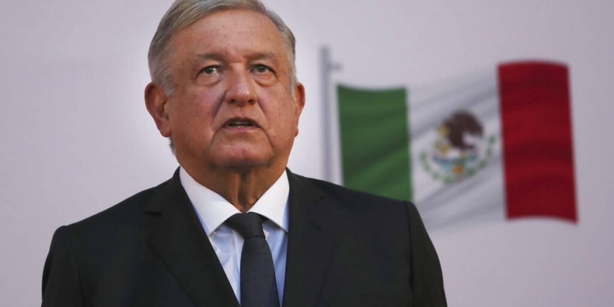Presidente de México envía carta de felicitación a Joe Biden