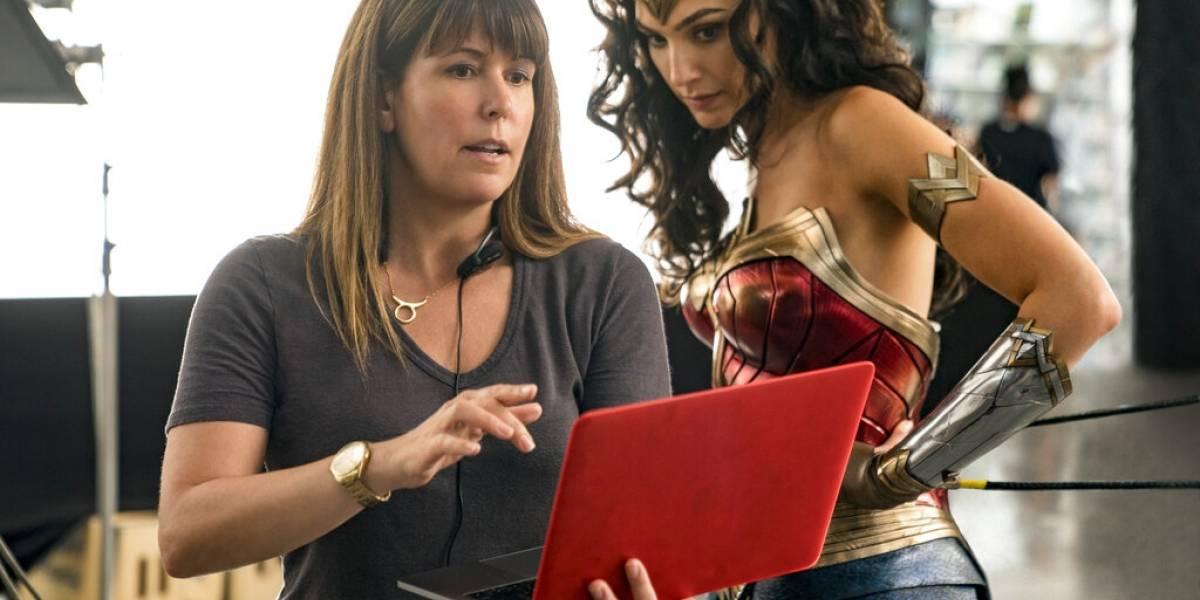"""""""Wonder Woman 1984"""" busca traer algo de alegría esta Navidad"""