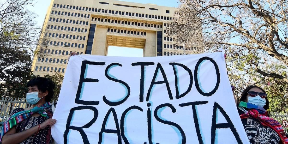 """Afrodescendientes acusan """"racismo"""" del Estado y alistan arremetida legal por escaño reservado"""