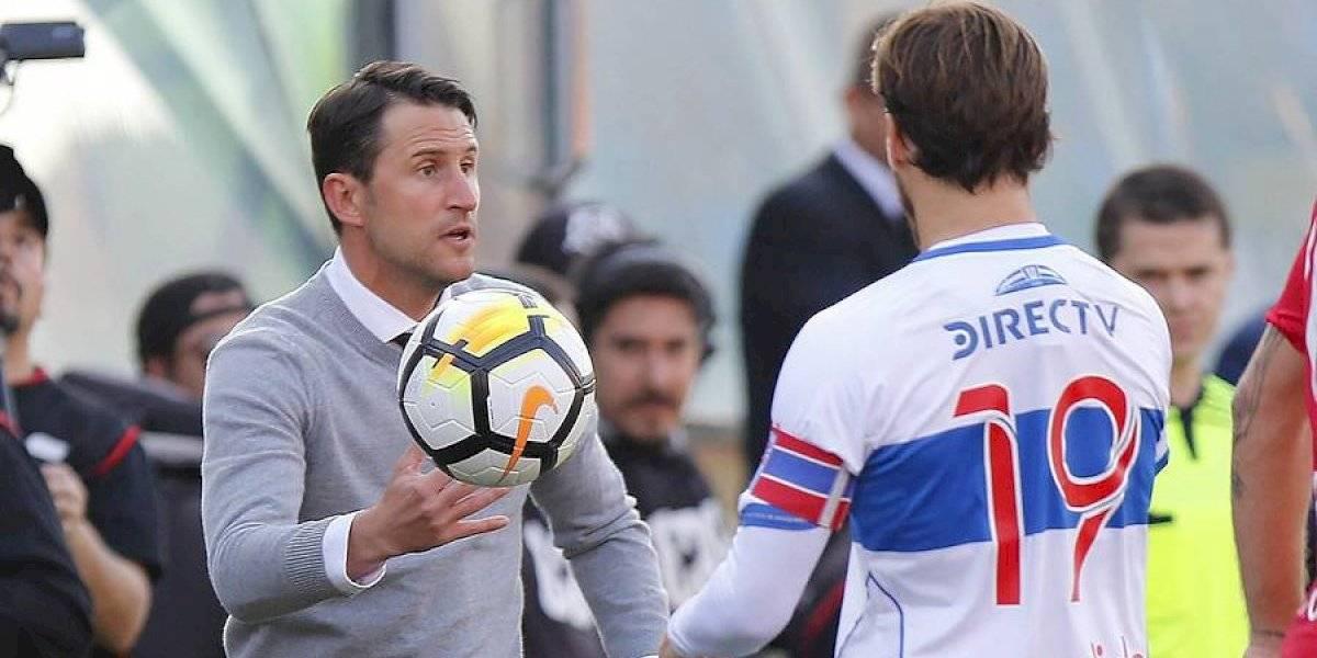 """""""Beñat está para grandes cosas, la Selección sería un reto muy lindo"""""""