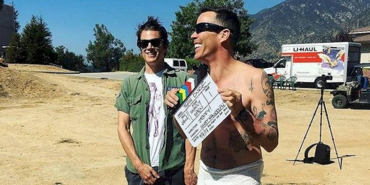 """""""Jackass 4"""": Johnny Knoxville y Steve-O fueron hospitalizados tras sufrir accidente en medio del rodaje"""