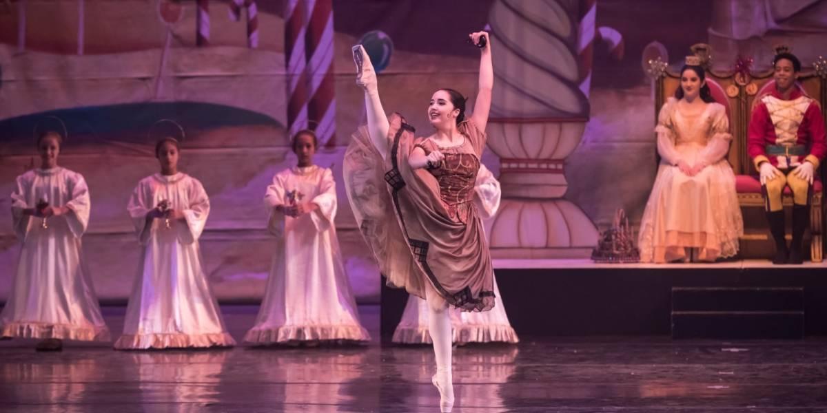 Ballet Concierto presentará El Cascanueces en edición especial virtual