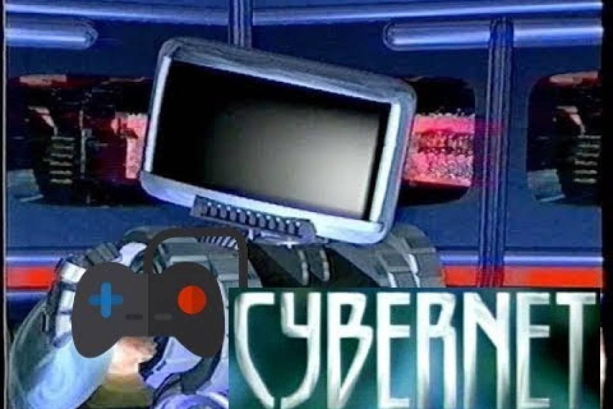 Cybernet, regresa a la televisión el legendario programa de videojuegos |  Publimetro México