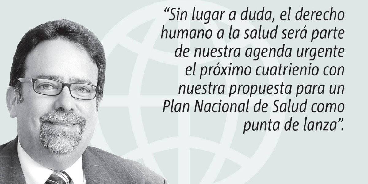 Opinión de Denis Márquez: La Salud, Un Derecho Humano