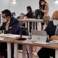 Exconcejal de Quito, Eddy Sánchez, y su familia fueron acusados por Fiscalía como autores de lavado de activos
