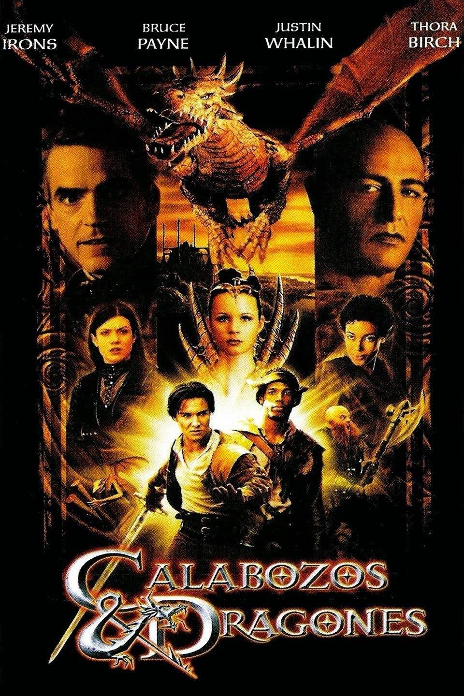 Dungeons & Dragons película nueva