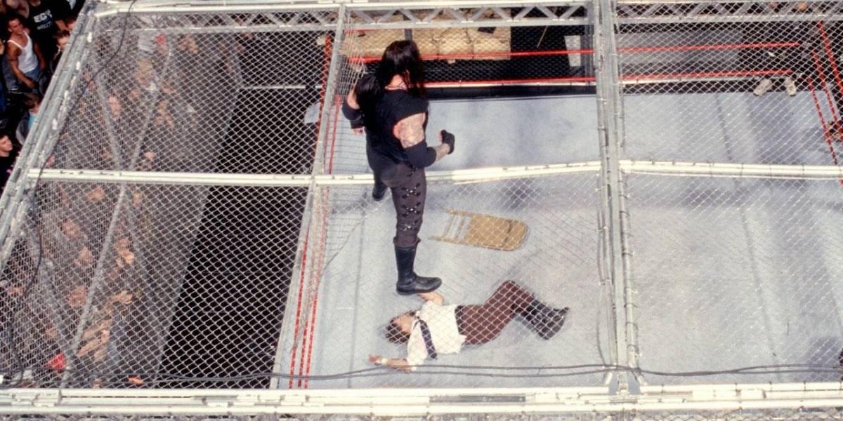 Las cinco mejores luchas extremas en la historia de la WWE