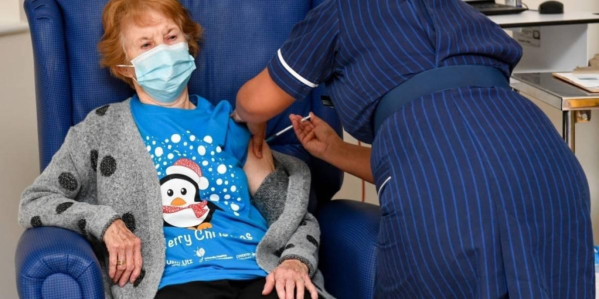 Elementos de la primera vacuna del coronavirus irán a museo británico
