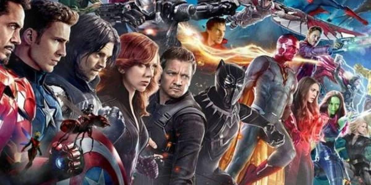 """""""Marvel Studios: Legends"""", la sorpresiva nueva serie que llegará a la plataforma de Disney+"""