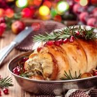 Disfruta una cena navideña espectacular con estos tips