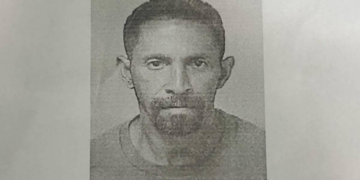 Padre amenaza de muerte y ataca a su hijo con un cuchillo