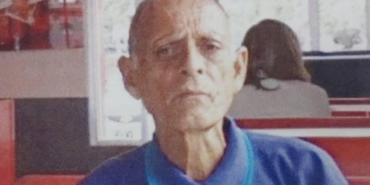 Buscan a hombre de 68 años desaparecido en Ponce